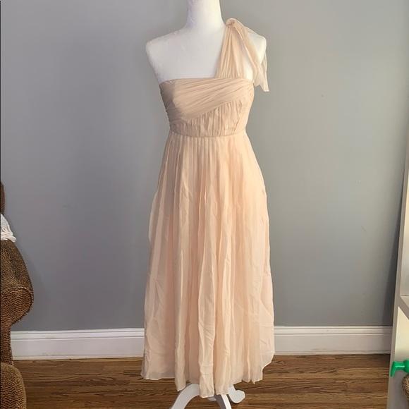 Anthropologie Dresses & Skirts - Quillaree Anthropologie Formal Pink Cocktail Dress